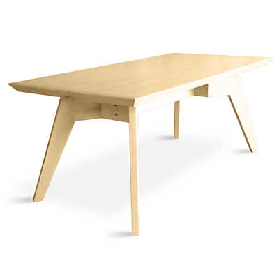 Picture of Span Dining Table