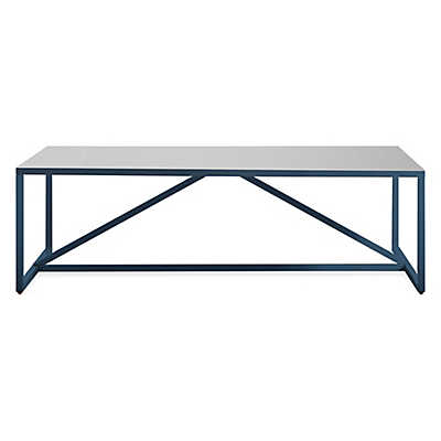 Picture of Blu Dot Strut Square Table