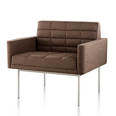 Picture of Tuxedo Club Chair