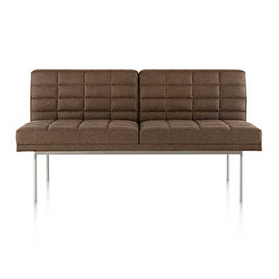 Picture of Tuxedo Settee