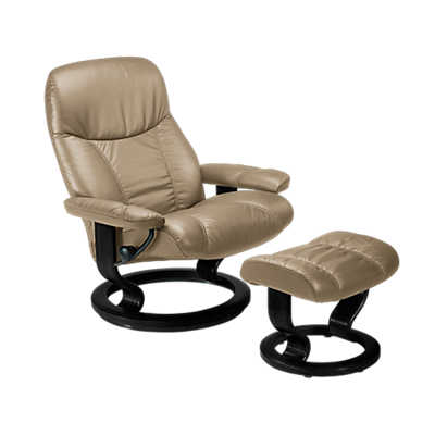 Picture of Stressless Consul Chair Large