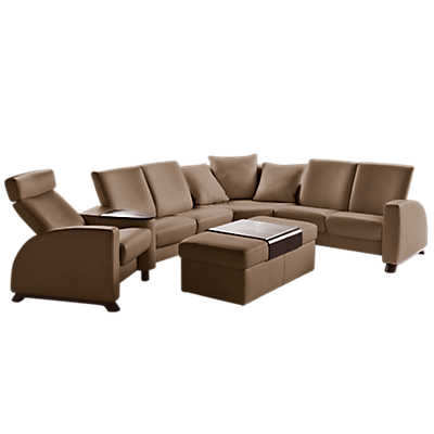 Picture of Arion Sectional, Lowback