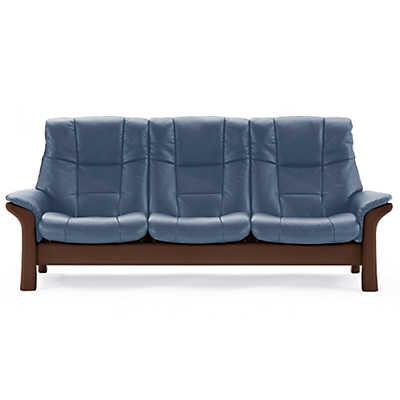 Picture of Stressless Buckingham Sofa, Highback