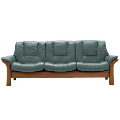 Picture of Stressless Buckingham Sofa, Lowback