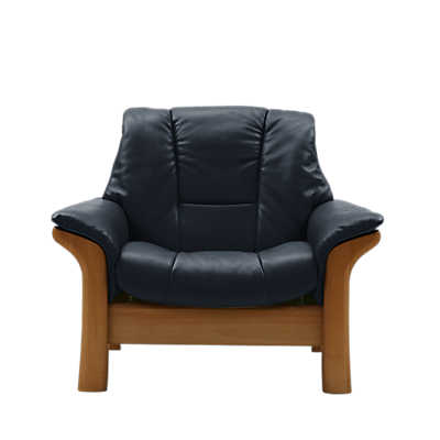 Picture of Stressless Buckingham Chair, Lowback