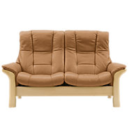 Picture of Stressless Buckingham Loveseat, Highback