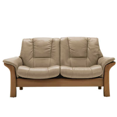 Picture of Stressless Buckingham Loveseat, Lowback
