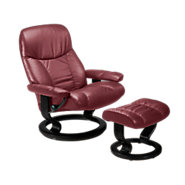 Picture of Stressless Diplomat Chair