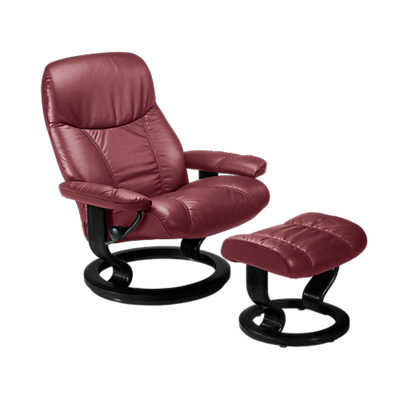 Picture of Stressless Consul Chair Small