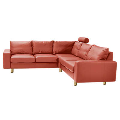 Picture of Stressless E200 Sectional with Headrest
