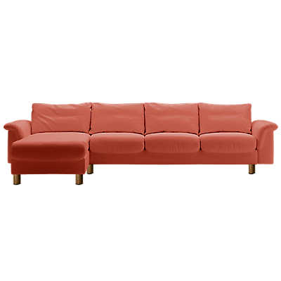 Picture of Stressless E300 Sectional, 3 Seater