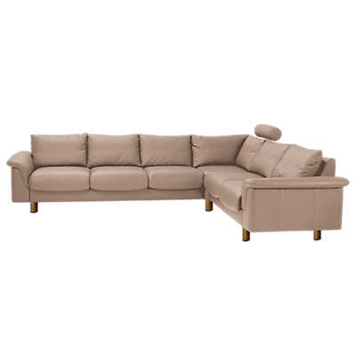 Picture of Stressless E300 Sectional with Headrest