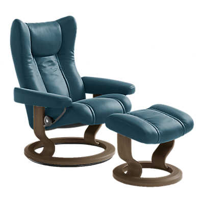 Picture of Stressless Wing Chair Large