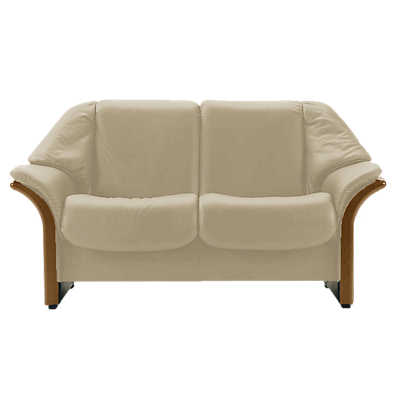 Picture of Stressless Eldorado Loveseat, Lowback