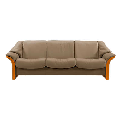 Picture of Stressless Eldorado Sofa, Lowback