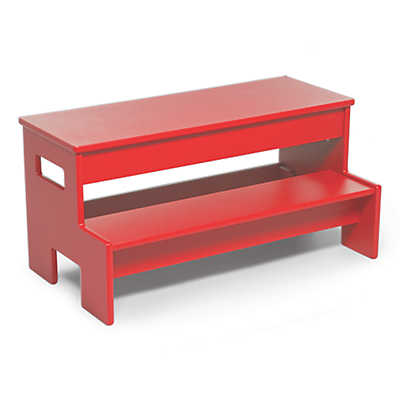 Picture of Doublewide Step Stool