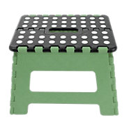 "Picture of Easy Fold 9"" Step Stool"