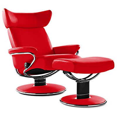 Picture of Stressless Jazz Chair, Medium