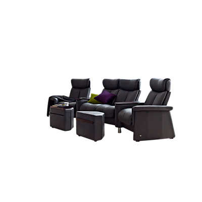 Picture of Legend Home Theater Seating