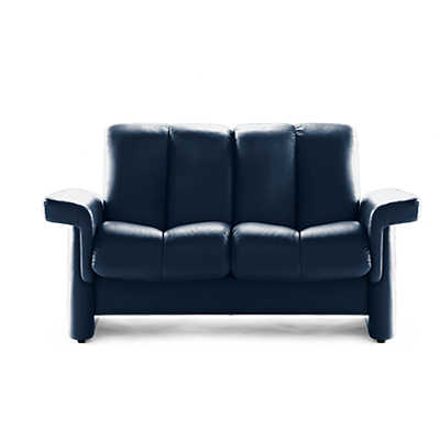 Picture of Stressless Legend Loveseat, Lowback