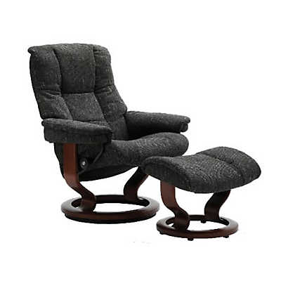 Picture of Stressless Mayfair Chair, Fabric