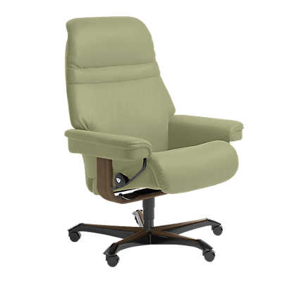 Picture of Stressless Sunrise Office Chair