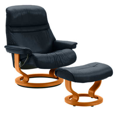 Picture of Stressless Sunrise Chair, Small