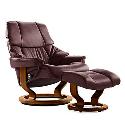 Picture of Stressless Reno Chair Large