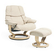 Picture of Stressless Vegas Chair, Fabric