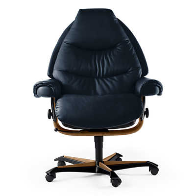Picture of Stressless Voyager Office Chair
