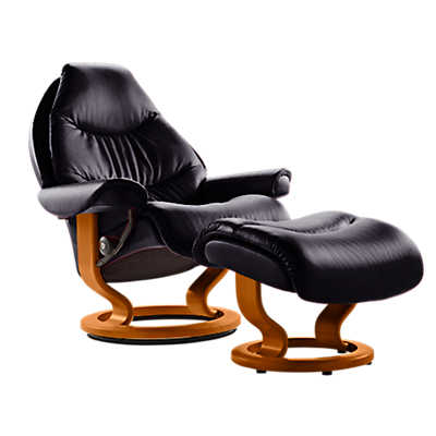 Picture of Stressless Voyager Chair Large