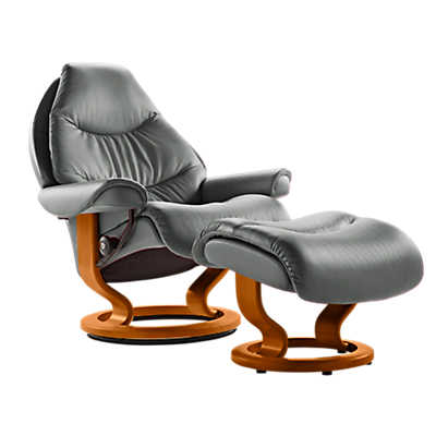 Picture of Stressless Voyager Chair, Medium