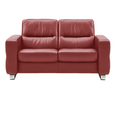 Picture of Stressless Wave Loveseat, Lowback