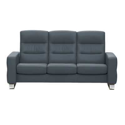 Picture of Stressless Wave Sofa, Highback