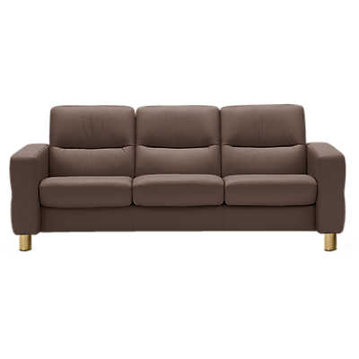 Picture of Stressless Wave Sofa, Lowback