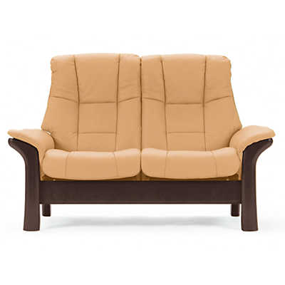 Picture of Stressless Windsor Loveseat, Highback