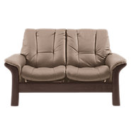Picture of Stressless Windsor Loveseat, Lowback