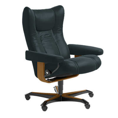 Picture of Stressless Wing Office Chair