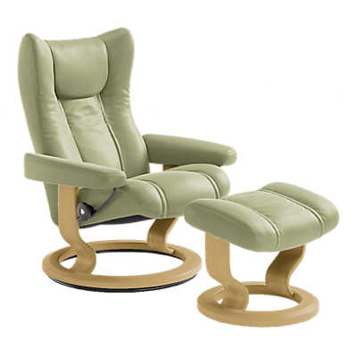 Picture of Stressless Wing Chair Medium