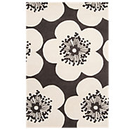 Picture of Aimee Wilder Blooms Rug