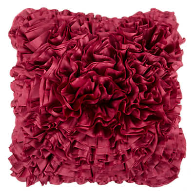 Picture of Frills Blush Pillow