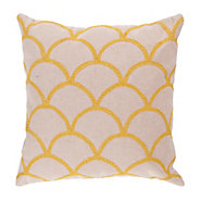 Picture of Scalloped Pillow