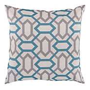 Picture of Geometry Pillow