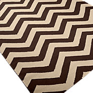 Picture of Frontier Chevron Rug