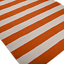 Picture of Frontier Stripe Rug