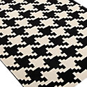 Picture of Frontier Houndstooth Rug