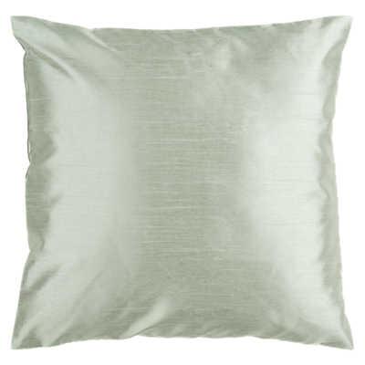 Picture of Sheen Silver Seafoam Pillow