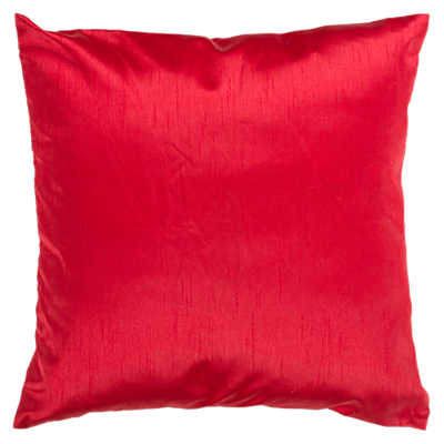 Picture of Sheen Red Pillow