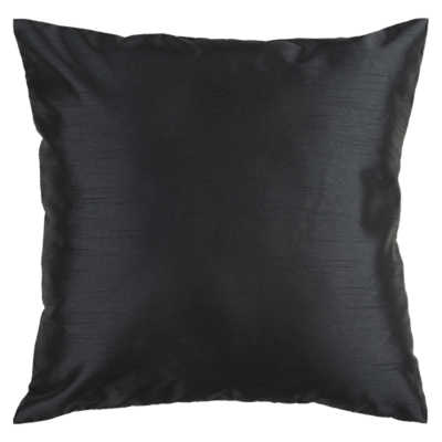 Picture of Sheen Black Pillow