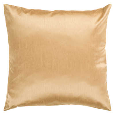Picture of Sheen Gold Pillow